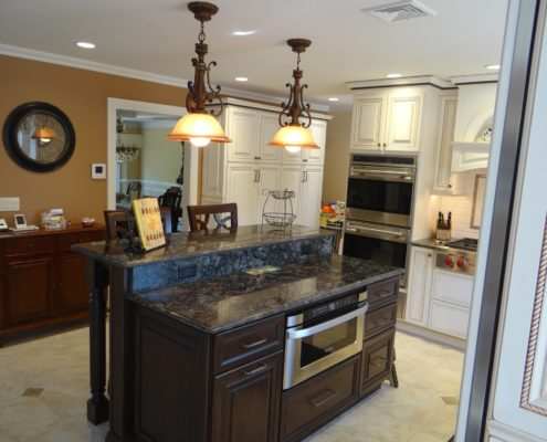 Kitchen Showcase in Old Bridge / Matawan NJ.